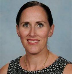 Ms Jenny Furney