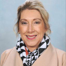 Mrs Kerry Morris