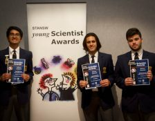 2019 Young Scientist Awards