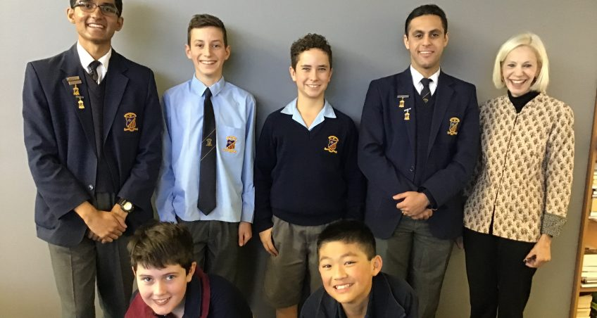 Chess Team Results