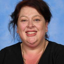 Mrs Nicole Morton