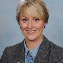 Mrs Catherine Jones