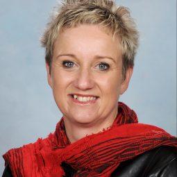Mrs Kerry-Lyn Strain