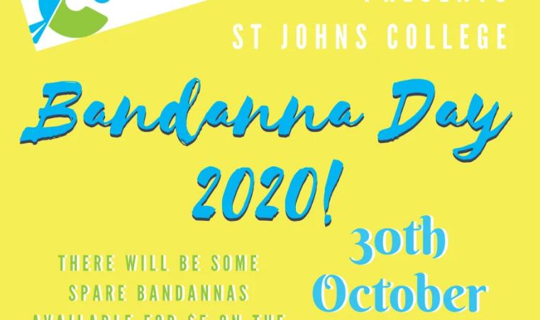 Bandana Day 2020